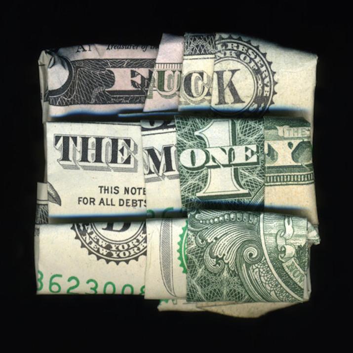 Fuck The Money 87