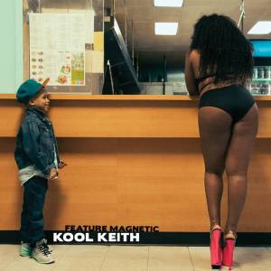 KOOL KEITH FEATURE MAG