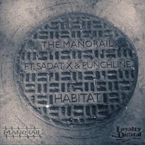manorail