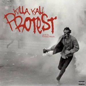 kali-protest