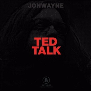 jonwayne-ted-talk