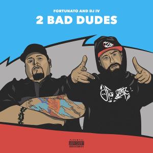 2 bad dudes