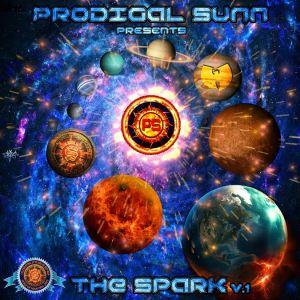 PRODIGAL SUNN SPARK