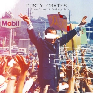 DUSTY CRATES