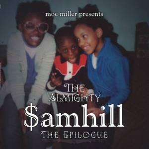 SAMHILL EPI