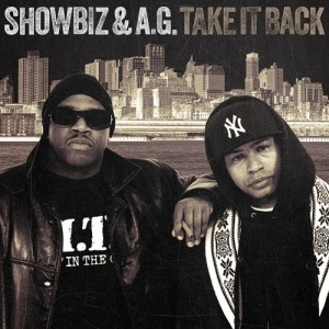 SHOW & AG TAKE IT BACK