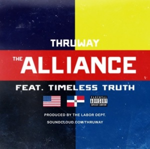 ALLIANCE TIMELESS
