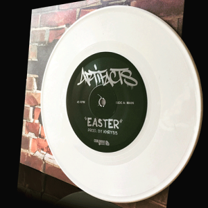 ARTIFACTS EASTER