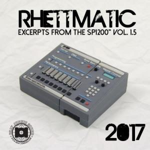 DJ RHETT EXCERPS 1.5