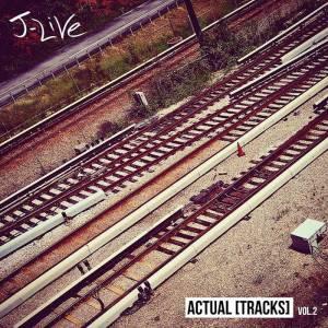 J-LIVE ACTUAL TRACKS 2