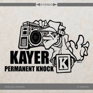 KAYER KNOCK