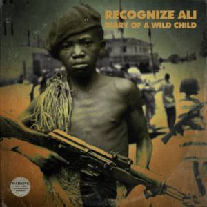RECOGNIZE ALI CHILD