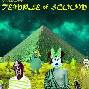 SCOOM TEMPLE
