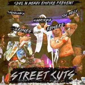 STREET CUTS