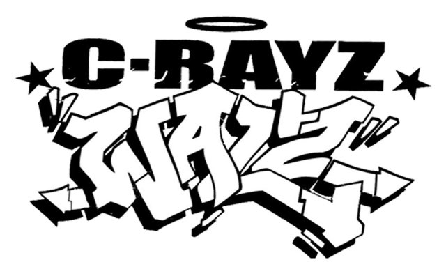 C-RAYZ LOGO