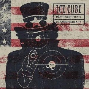 ICE CUBE DEATH CERT 25