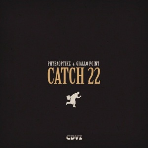 CATCH 22 NEW