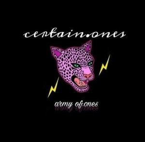 CERTAIN.ONES ARMY
