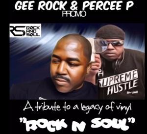 GEE PERCEE ROCK