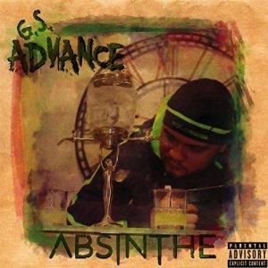 GS ADVANCE ABSINTHE