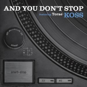 KOSS TORAE