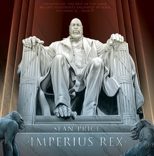 SEAN PRICE IMPERIUS