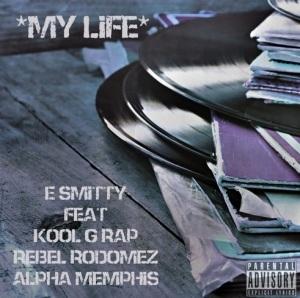 SMITTY MY LIFE