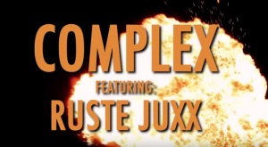 complex juxx