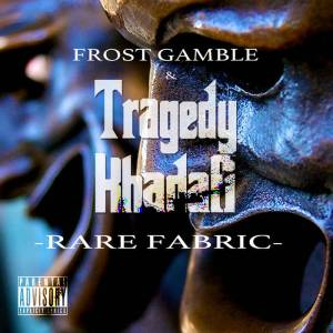 FROST TRAG RARE FABRIC