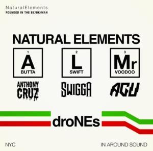 NATURAL ELEMENTS DRONES