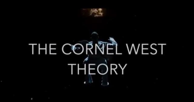CORNEL WEST GET IN