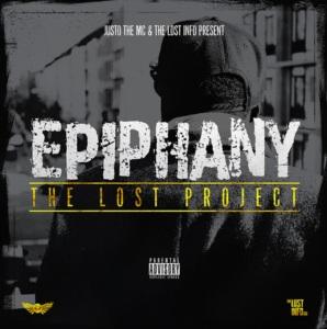 JUSTO LOST EPIPHANY