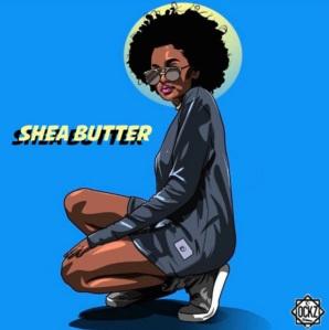 OCKZ SHEA BUTTER