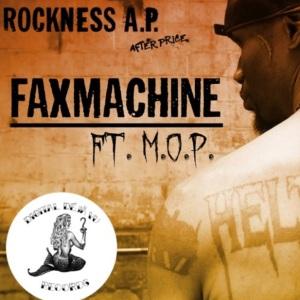 ROCK MOP FAX