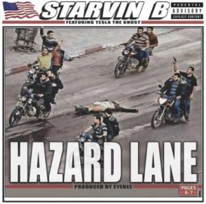 STARVIN B HAZARD