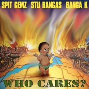 BANGA SPIT CARES