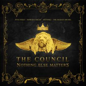COUNCIL NOTHING MATTERS