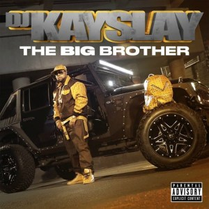 KAYSLAY BIG BRO