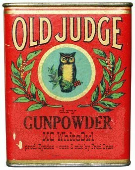 MC WHITEOWL GUN POWDER