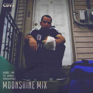 MOONSHINE MIX