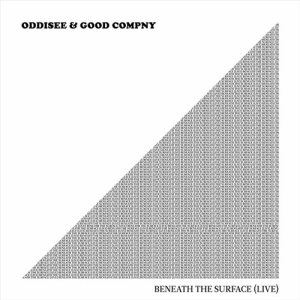 ODDISEE BENEATH