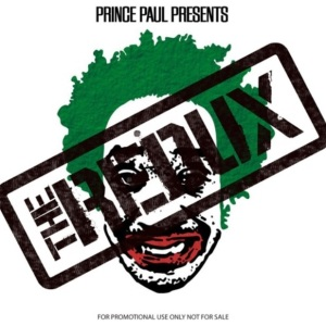 PRINCE PAUL REDUX