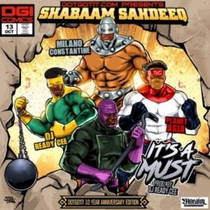 SHABAAM GOTIT