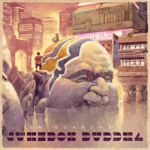DR QUANDRY JUKEBOX BUDDHA
