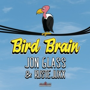 GLASS JUXX BIRD
