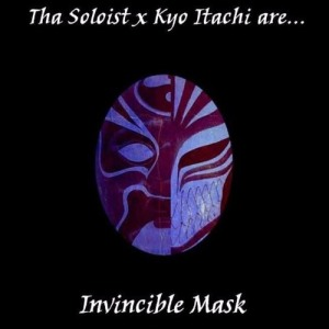 INVINCIBLE MASK SPILL