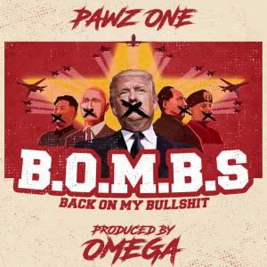 PAWZ ONE BO MB