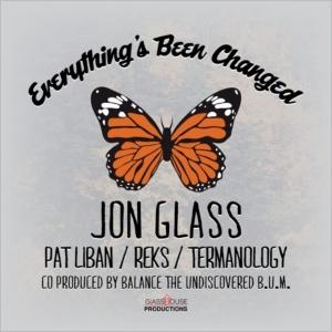 JON GLASS CHANGED