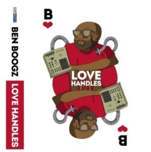 BEN BOOGZ LOVE HANDLES