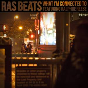 RAS BEATS - CONNECTED